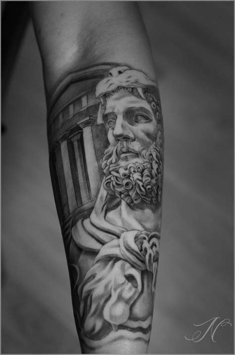 tribal zeus tattoos hades search tattoos hades