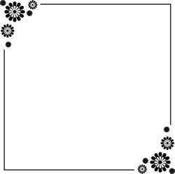 Bathroom Borders Ideas simple border designs for school projects to draw images