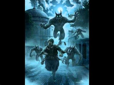 The Most Awesome Werewolf Images From Internet part 2 ... Awesome Pictures Of Werewolves