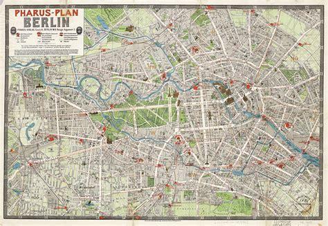 Berlin Tapete 3080 by File Berlin Pharus Plan C1905 Jpg Wikimedia Commons