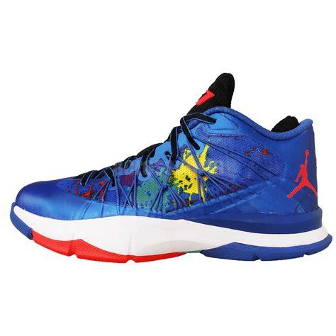 nike chris paul basketball shoes nike cp3 vii ae bg gs blue 2014 chris paul youth