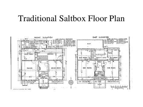 saltbox house plans saltbox home plans and styles house