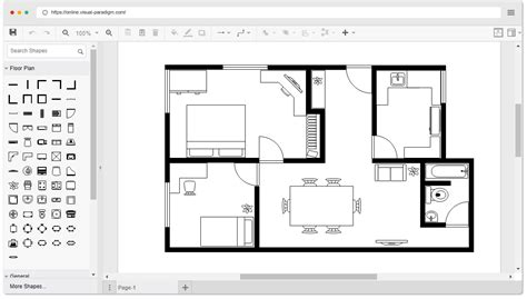 floor plans maker drawing software