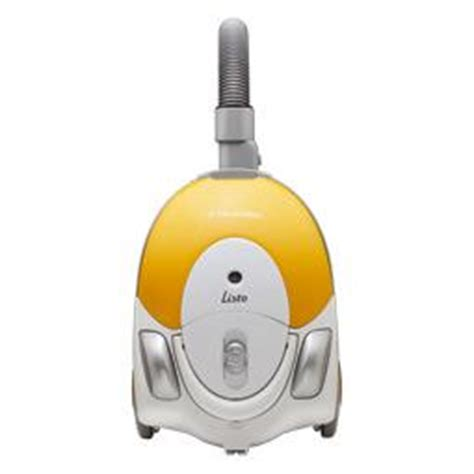 electrolux vacuum cleaner 1500w listo z2100 selangor end