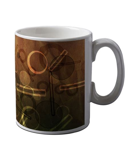 chi designer coffee mug buy online at best price in india snapdeal artifa abstract design amg0093 ceramic coffee mug buy