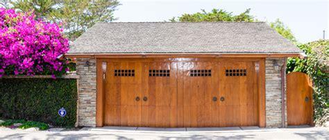 cout d un garage en bois 4190 construire un garage quelles astuces et d 233 marches