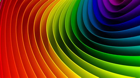 background color rainbow colored wallpaper wallpapersafari