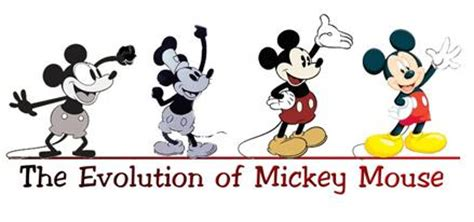 la verdadera istoria de micki mouse miguelon la historia de mickey mouse