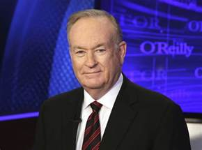 O Reilly Bill O Reilly Out At Fox News 21st Century Fox Confirms