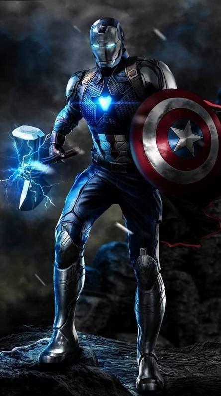 avengers wallpapers zedge