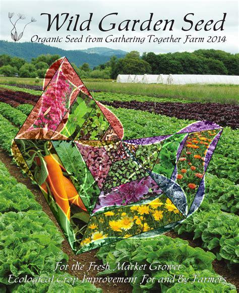 Gardening Catalog by Garden Seed Garden Seed Catalogs