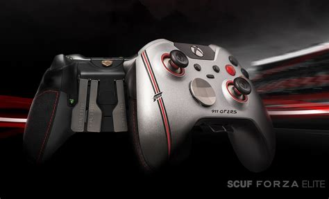 Porsche Xbox Controller by Now There Is A Porsche Inspired Limited Edition Xbox