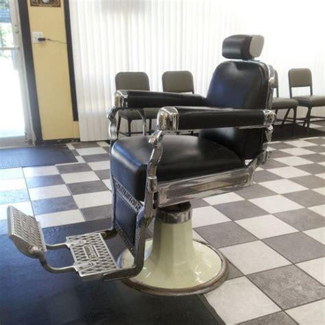 belmont barber chair parts vintage belmont barber chair motavera