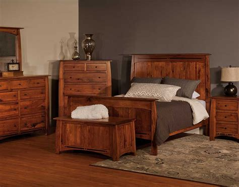 amish bedroom furniture sets amish bedroom sets 28 images luxury amish rustic panel boulder creek bedroom set