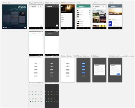 %name Axure Tablet Template   Axure responsive template: Corporate website