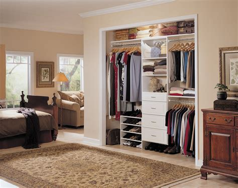 ideas for small bedroom closets tasty organizing a small storage closet roselawnlutheran