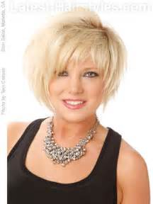 Choppy bangs pictures trends and styling how to s