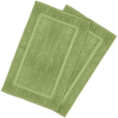 Bath Spa Mats by Utopia Towels Luxury Hotel Spa Tub Shower Bath Mat Floor Mat 2 Pack Ebay