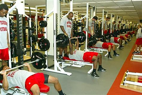 weight room workouts for football players scarletknights official athletic site