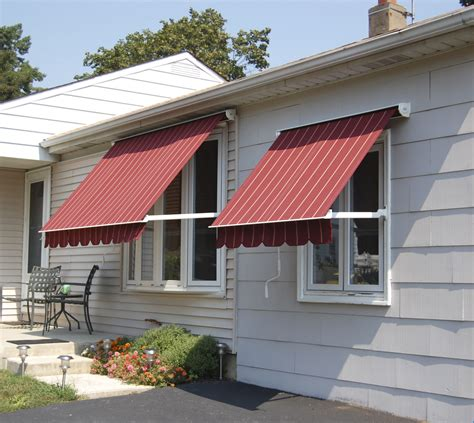 sun shade awnings