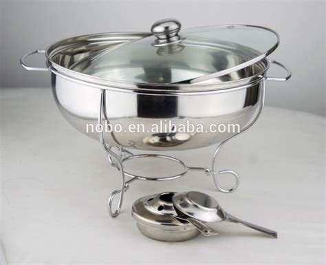 Stainless Steel Round Buffet Food Warmer View Buffet Food Buffet Food Warmers Stainless Steel