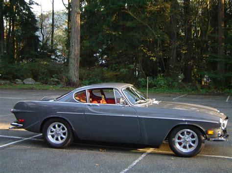 Volvo P1800 1968 Volvo P1800s 1968
