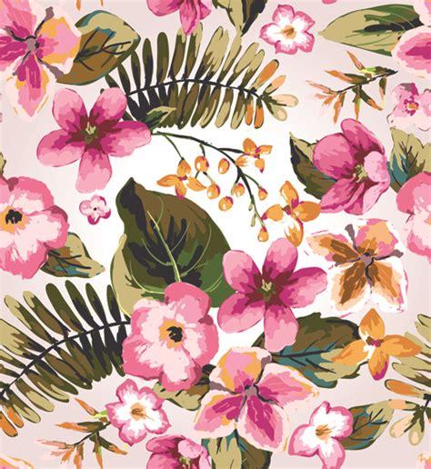 pattern flowers images seamless flower patterns vector 02 vector flower vector