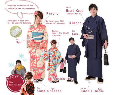 Satu Paket Make Up Makeover yumeyakata kimono rental tempat wisata di kyoto jalan