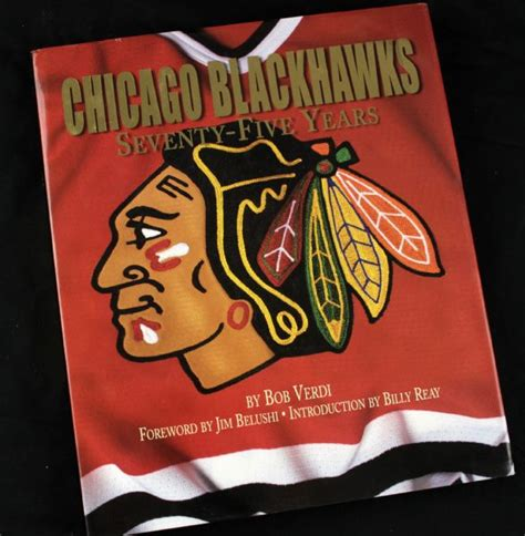 Chicago Coffee Table Book Lot Detail 2000 Chicago Blackhawks Seventy Five Years Coffee Table Signed Book W Bobby Hull