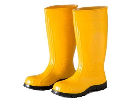 Sepatu Boots Plastik jual sepatu proyek boot proyek pt indotex bangun mandiri
