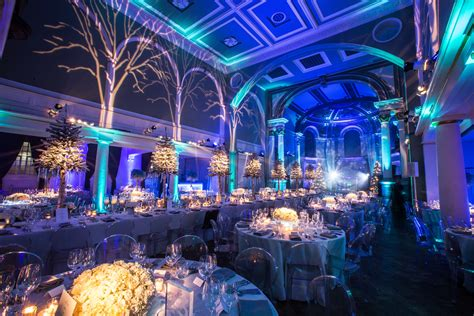 themed party venues london christmas 2017 at one events