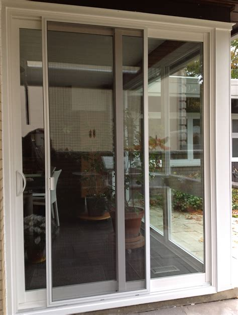 Apartment Balcony Screen by Sliding Screen Door For Apartment Balcony Sliding Doors