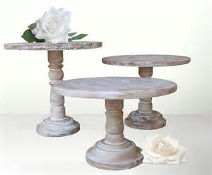 Wedding Cake Pedestals pedestal cake stands for wedding reception by