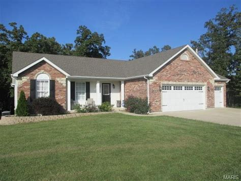 101 sugar creek dr troy mo 63379 home for sale and