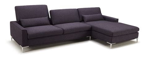 modern sectional sofa with chaise blossom modern sectional sofa w chaise