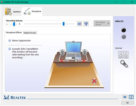 Realtek Audi Treiber by How To Use Realtek Hd Audio Manager To Boost Pc Sound