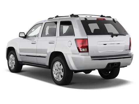 jeep grand cherokee back 2008 jeep grand cherokee reviews and rating motor trend
