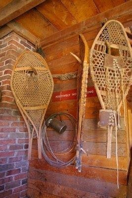 images  snowshoes vintage wooden