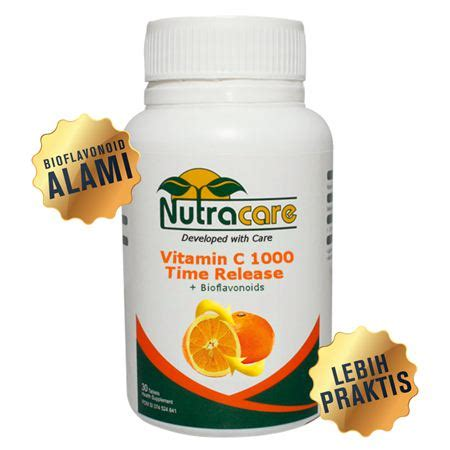 10 merk vitamin untuk daya tahan tubuh dewasa terbaik
