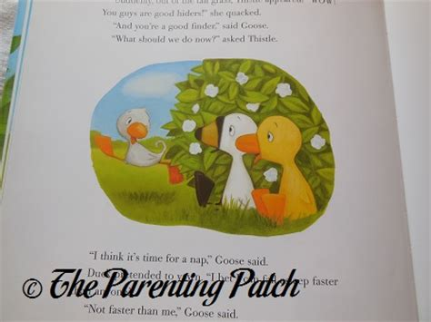 duck duck goose books duck duck goose book review parenting patch