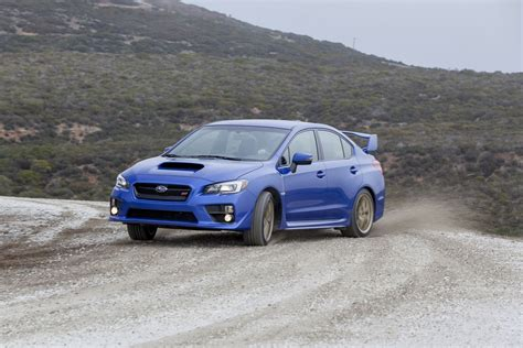 2015 subaru wrx 2015 subaru wrx sti flash drives super street