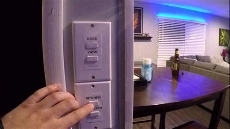 my smartthings home automation set up smart home sri lanka