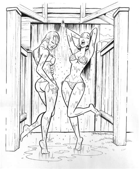 Betty and veronica erotica