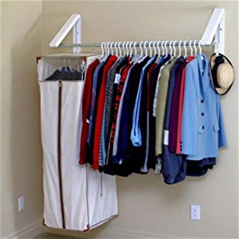 Closet Clothes Hanger by Arrow Hanger Ah3x12 Quik Closet Clothes