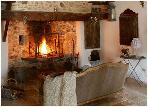 french country home with fireplace french country home farmhouse fireplace farmhouse style pinterest