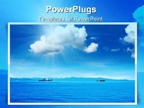 powerpoint templates free ocean image gallery ocean water background powerpoint