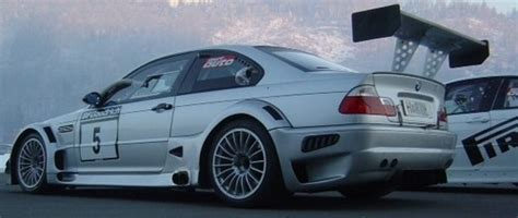 Bmw M3 Gtr For Sale by 2005 E46 Bmw M3 Gtr German Cars For Sale