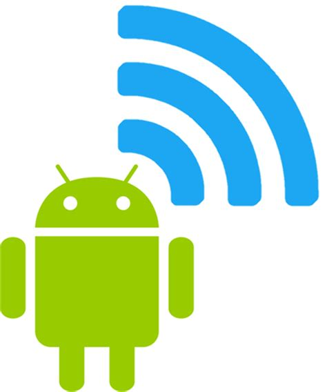 knows every wi fi password entered into an android device redmond pie - Android Wifi