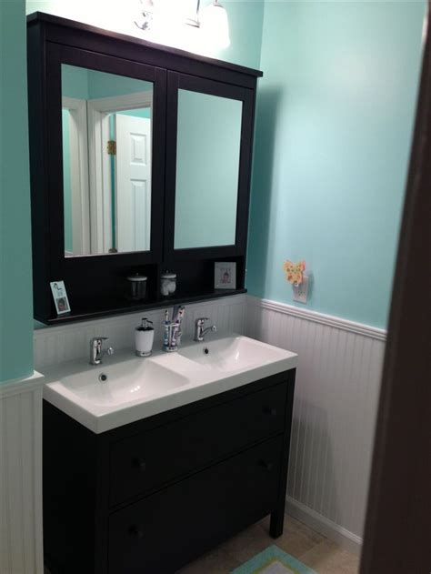 hemnes bathroom vanity ikea hemnes sink cabinet home decorating ideas