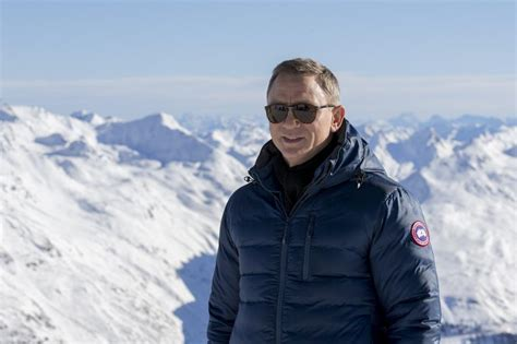 Daniel Craig Admits He Had To Use Stunt Doubles Packing Stunt Penises For His In New Bond by Spectre Sets Explosive New World Record Daily Dish